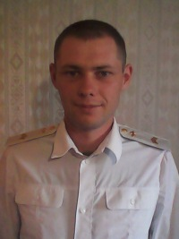 Иван Эстрих, 24 января 1988, Ишим, id65979733