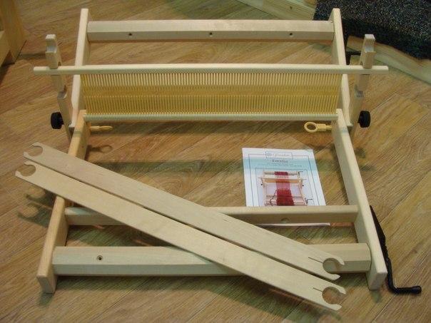 Станок для плетения в домашних условиях 152