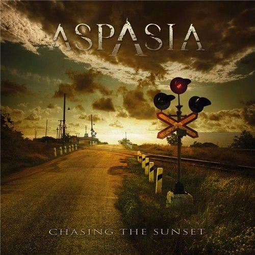 Aspasia - Chasing the sunset [EP] (2012)