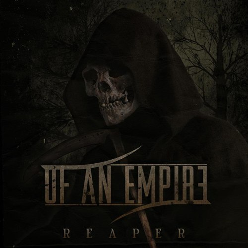 Of An Empire - Reaper [EP] (2012)