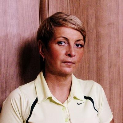 Елена Стрижонок, 15 октября , Санкт-Петербург, id97709952