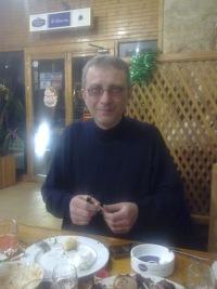 Олег Бердников, 5 сентября 1965, Нижний Новгород, id177286414