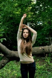 Кристина Жихарева