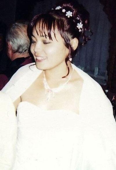 Madina Makkaeva, 25 июля 1990, Санкт-Петербург, id190602140