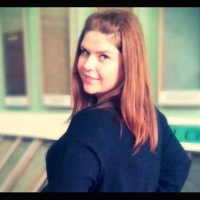 Катя Кудрявцева, 17 февраля 1994, Великие Луки, id7800181