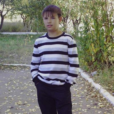 Дмитрий Харин, 26 июля 1998, Краснокаменск, id180709352