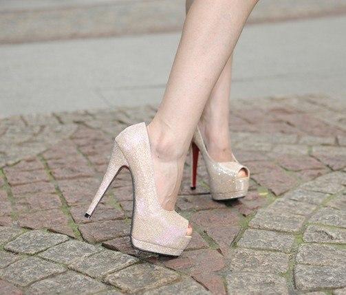 Golden Party Обувь Интернет Магазин