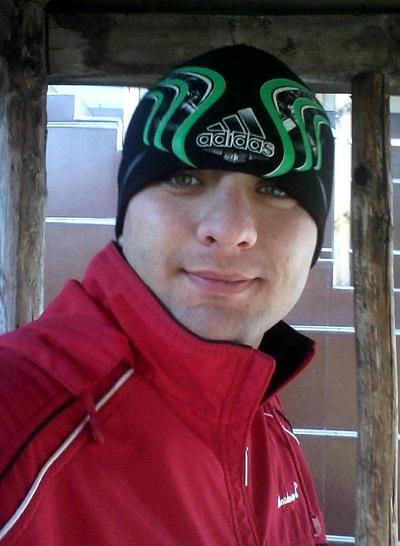 Денис Макиян, 5 марта , Донецк, id137055697