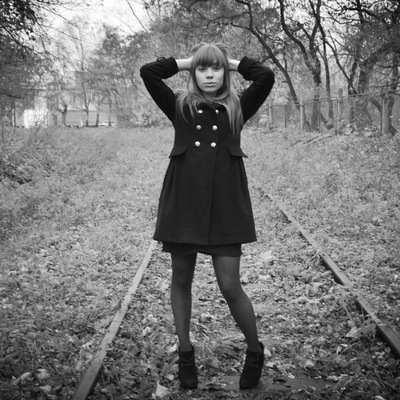 Алина Кёллер, 19 мая , Новосибирск, id177245768