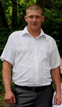 Сергей Мошнин, 16 июля , Тольятти, id163322381