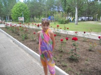 Алина Солнце, 29 мая , Астрахань, id179799662
