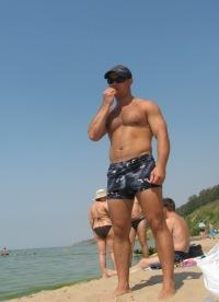 Вячеслав Стрыгин, 25 июля , Владивосток, id183561024