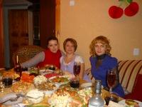 Светлана Сафарова, 18 сентября , Белая Калитва, id184207317