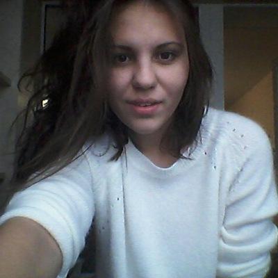 Саша Инкина, 10 декабря 1995, Барнаул, id85221124