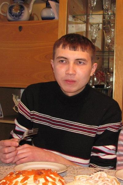Ильдар Гумеров, 14 февраля 1988, Оренбург, id224989546