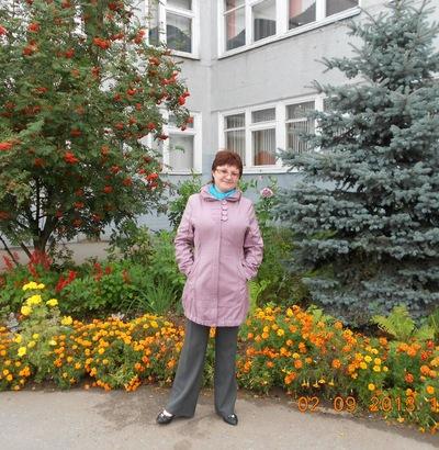 Людмила Белавина, 21 февраля , Нижний Новгород, id153647856