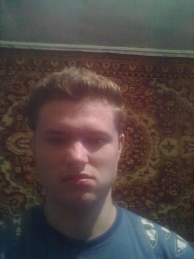 Руслан Трофимов, 28 июля 1999, Ангарск, id157645890