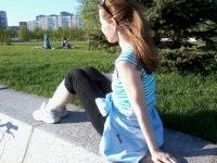 Татьяна Анатольевна, 20 сентября 1977, Санкт-Петербург, id186228807