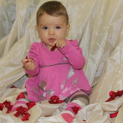 Анна Подолян, 27 февраля 1986, Кировоград, id18068119