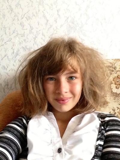 Екатерина Ажнина, 24 июня , Москва, id227151212