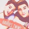 JACK AND FINN HARRIES    JACKSGAP