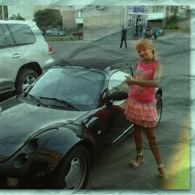 Ирина Науменко, 16 октября 1987, Одесса, id41930972