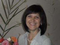 Ольга Морозова, 17 августа 1973, Щучье, id138651329