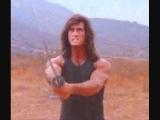 Texas Faggott - The 8th Samurai