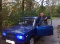 Саша Шестаков, 29 ноября 1983, Нижний Тагил, id170325813