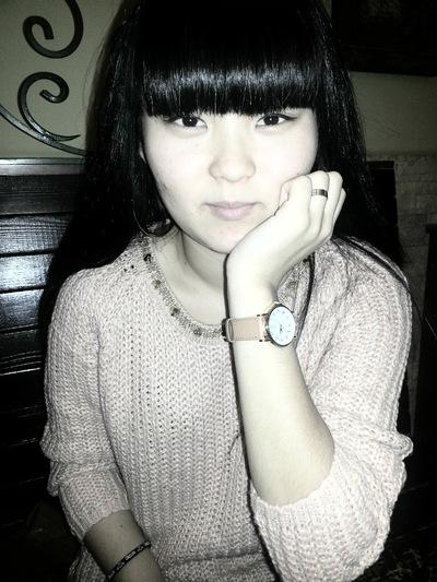 Анюта Танктырова, 24 февраля , Астрахань, id142323029