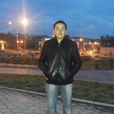 Станислав Парфенов, 1 августа 1997, Соликамск, id132689142