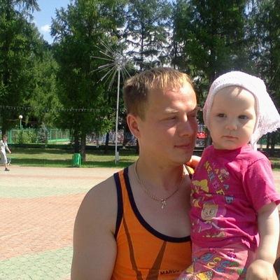 Алексей Осипов, 26 апреля 1990, Альметьевск, id167333398