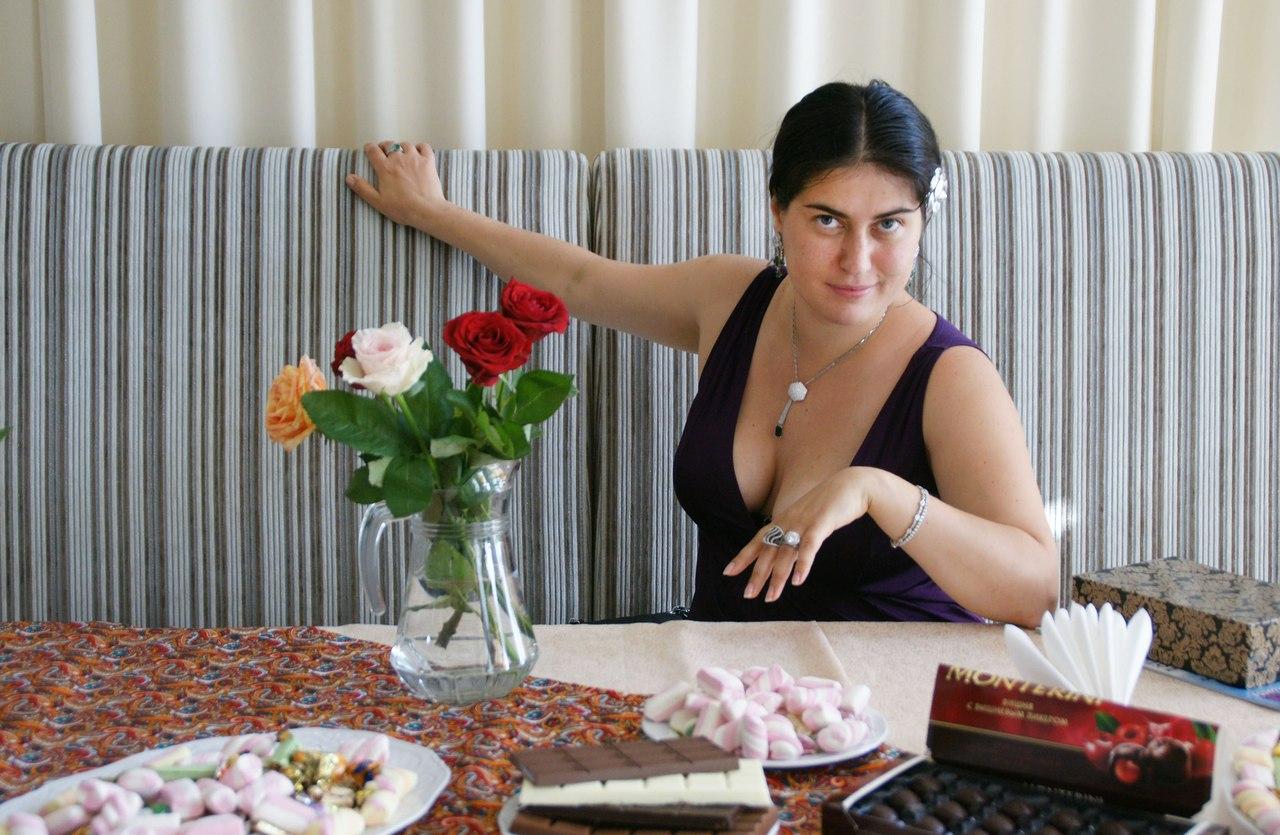 Рецепты от марины черкасовой