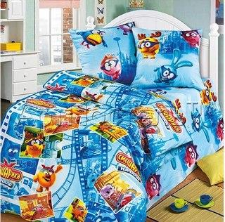 смешарики постельное белье купить в брянске