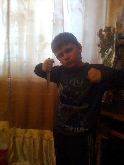 Вовчик Вориводин, 18 июня , Горшечное, id189029837