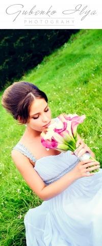 Свадебная фотография от Губенко Ильи
