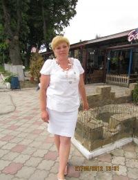 Людмила Липка, 24 мая 1975, Москва, id182338899