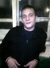 Дмитрий Кулыгин, 10 декабря 1983, Нижний Новгород, id183031137