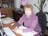 Любовь Глебова(Степанова), 3 сентября 1945, Георгиевск, id23382879