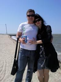 Наталья Юдина, 20 января 1983, Приморско-Ахтарск, id40855885