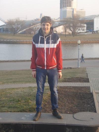 Макс Глориус, 31 марта , Минск, id204723147