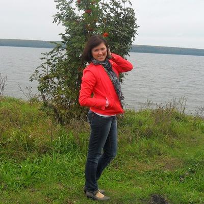 Юлия Сотникова, 30 ноября 1986, Пенза, id97942205