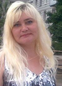 Татьяна Устименко, 9 апреля 1991, Кривой Рог, id194590288