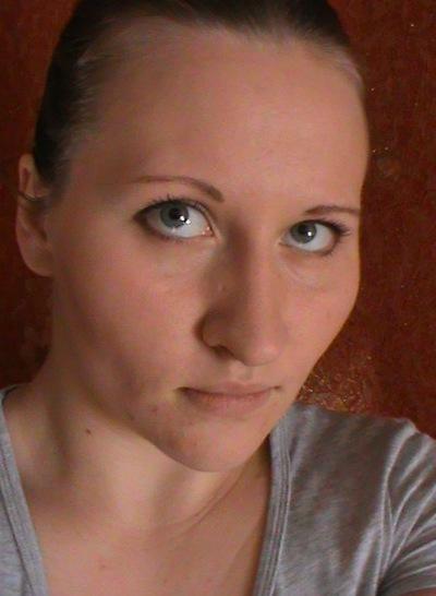 Ольга Янюшкина, 27 мая , Саратов, id32160336