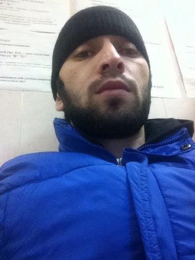 Салман Сатуев, 24 марта 1990, Муравленко, id197099573