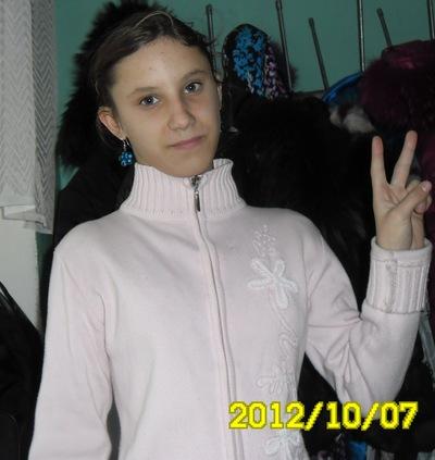 Кристинка Золотухина, 29 июля 1999, Черногорск, id227009706