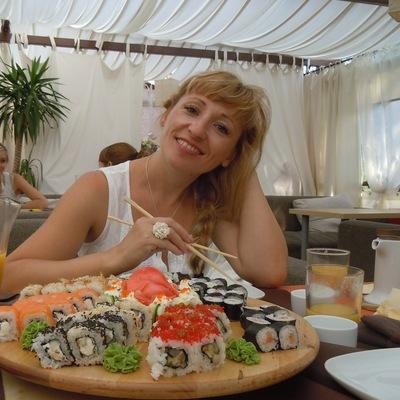 Светлана Талочко, 10 марта , Новосибирск, id96039908