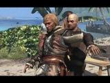 Assassins Creed 4: Черный флаг — Окружение и возможности. 10 минут геймплея!