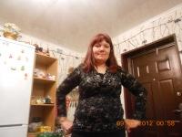 Юлия Терентьева, 22 мая 1993, Асбест, id174455360