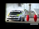 6 HD Ken Block Drifting On Subaru Impreza WRX STi (Ari Edit)